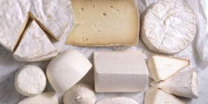 Использование низина в изготовлении сыра