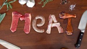 бактериостатики и консерванты для свежего мяса и полуфабрикатов