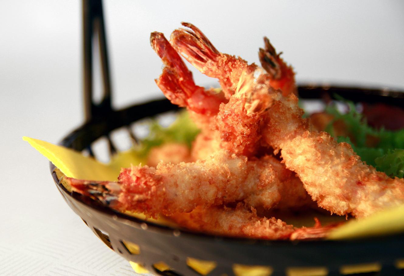 Темпура рецепт с фото пошаговый Едим Дома кулинарные 23